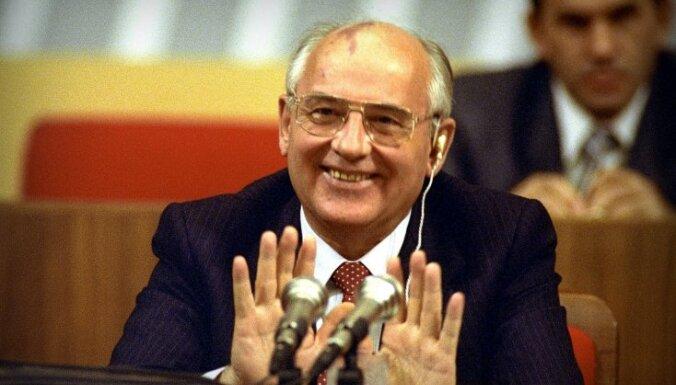 В Лондоне хотели простить долг СССР в обмен на отказ от ядерного оружия