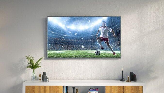 Kam jāpievērš uzmanība, pērkot jaunu televizoru?