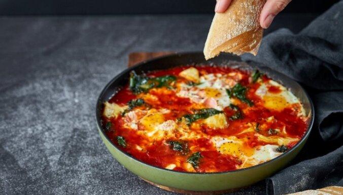 Сицилийский завтрак