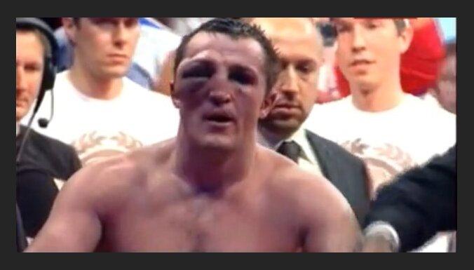 Denis Lebedev, box