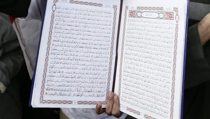 В Пакистане обвиненный в богохульстве подросток отсёк себе руку
