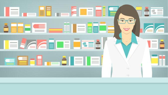 Секреты профессии. Фармацевт: от мозгов в кастрюльке и наркоманов до болтливых старушек и дорогих рецептов