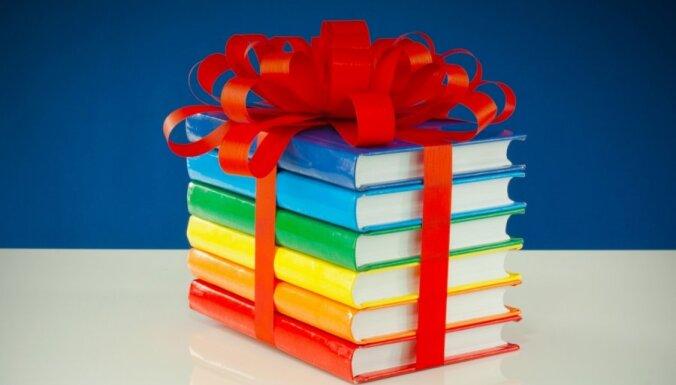ЛНБ получила в дар от Китая более 500 книг
