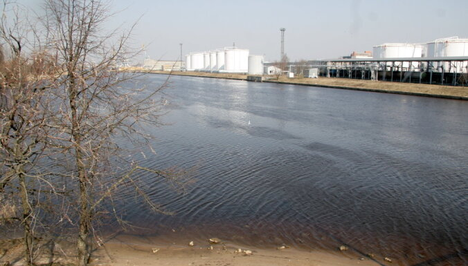 Publiskajai apspriešanai nodos Eksportostas un Kundziņsalas lokālplānojumus