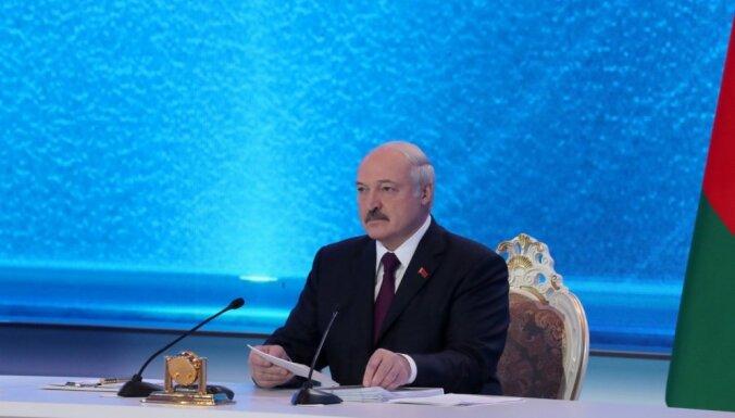 Замглавы Совбеза Беларуси Втюрина обвиняют во взятке. Что о нем известно?