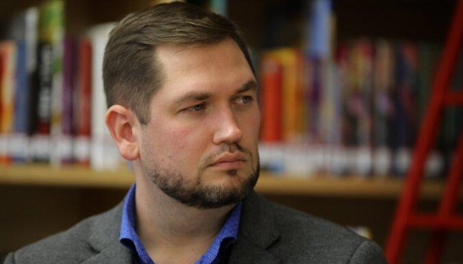 Saulkrastu novadā 'Latvijas attīstībai' saraksta līderi būs Ancāns, Aparjoda un Siliņš