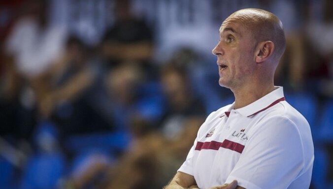 Agris Galvanovskis: Moderna bāze jauno sportistu attīstībai, nevis izklaidei