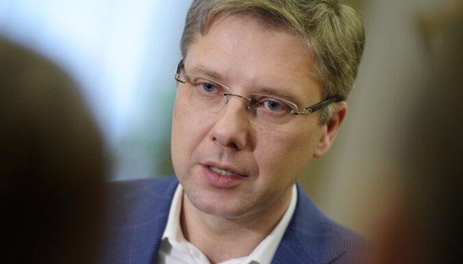 KNAB начал уголовный процесс по поводу допущенных Ушаковым вероятных нарушений