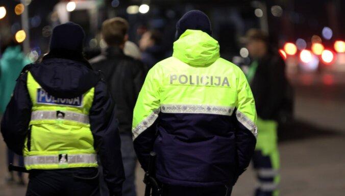 Otrdien Latvijā ceļu satiksmes negadījumos cietuši astoņi cilvēki, bet viens gājis bojā