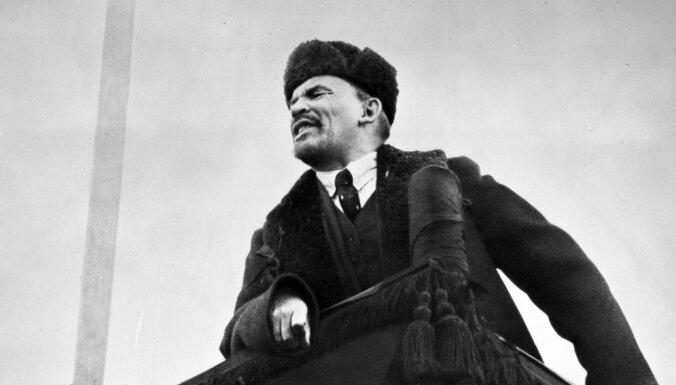 Западные СМИ: Ленин и миф о пломбированном вагоне