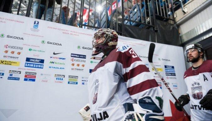 Latvija - Kazahstana