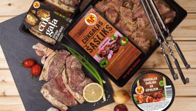Grila sezonas aktualitātes un padomi gaļas grilēšanā