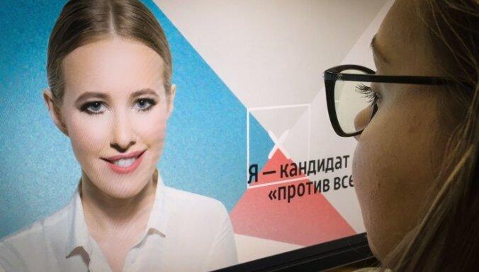 Российские СМИ: сменит ли Собчак фамилию и что дальше делать Навальному