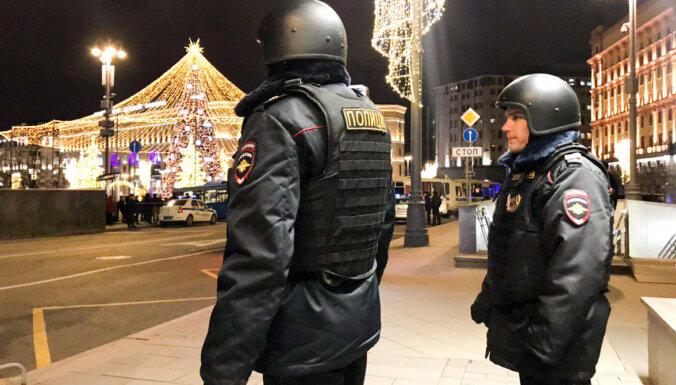 Перестрелка в центре Москвы: при атаке на здание ФСБ убит один человек, пятеро раненых