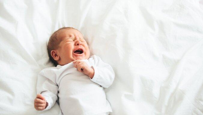 Vecāku piedzīvotā stresa ietekme uz pēcnācēju psihisko veselību