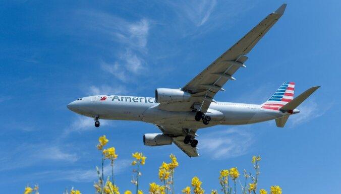 Граждан семи стран перестали пускать на рейсы в США