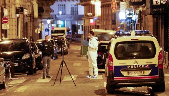В Чечне опрашивают родных и знакомых парижского террориста