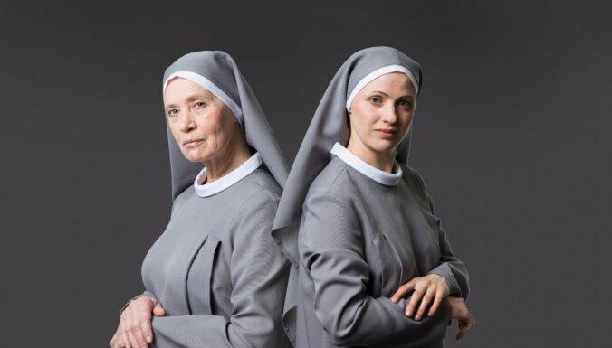 Režisors Felikss Deičs iestudējis Albēra Kamī darbu 'Pārpratums'