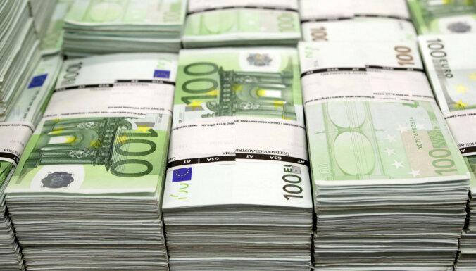 По делам KNAB в этом году арестовано около 7 млн евро и 13 объектов недвижимости