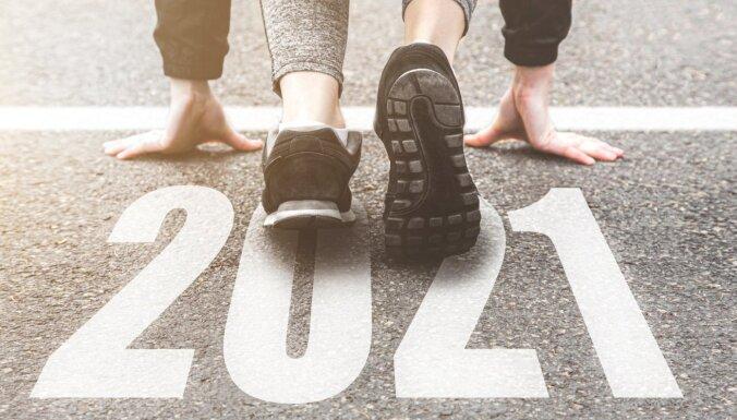 Большой гороскоп: что звезды обещают нам в январе 2021?
