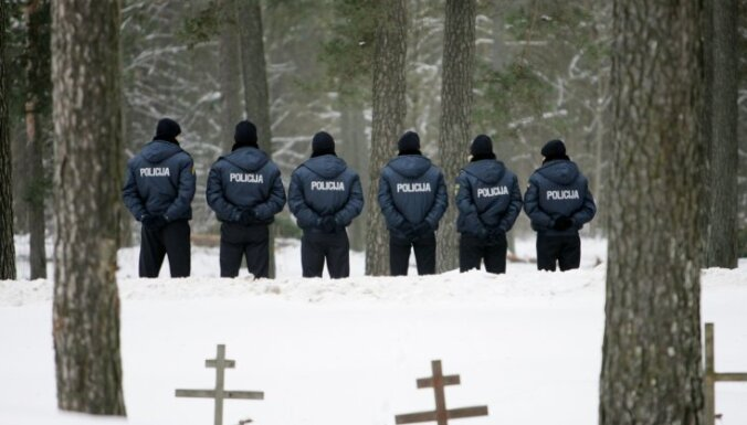 КМ рассмотрит вопрос о выплате компенсации родственникам погибшего полицейского