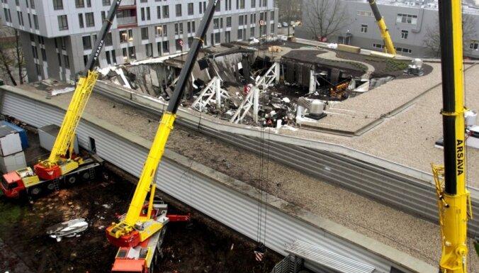 Ушаков: Строительная управа не виновата в Золитудской трагедии