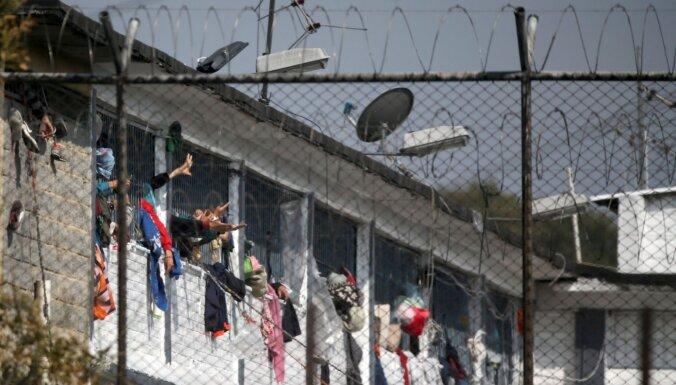 Nemieros Kolumbijas cietumā bojā gājuši 23 cilvēki