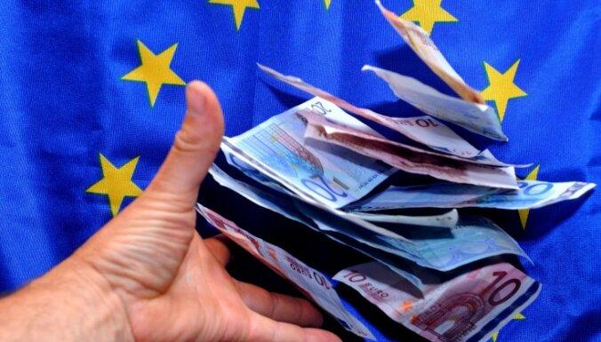 Ekonomisti par inflāciju: vidējās algas kāpums to ievērojami pārsniegs