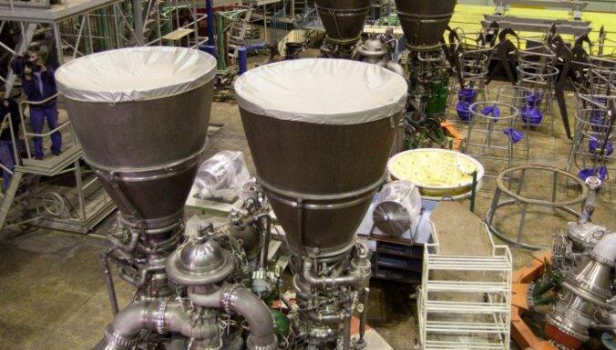 Американцы отказываются от российских ракетных двигателей