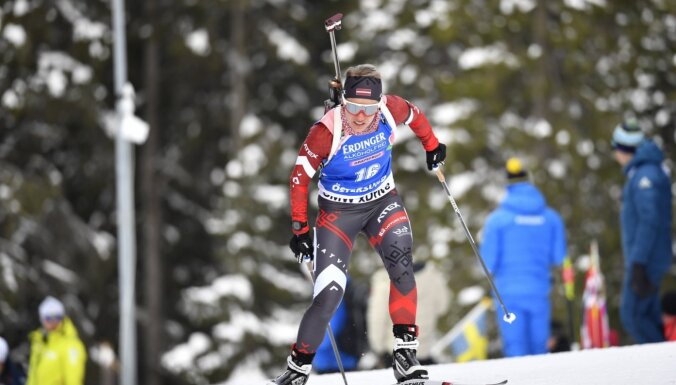 Bendikai 63. vieta Pasaules kausa pirmo sacensību individuālajā distancē