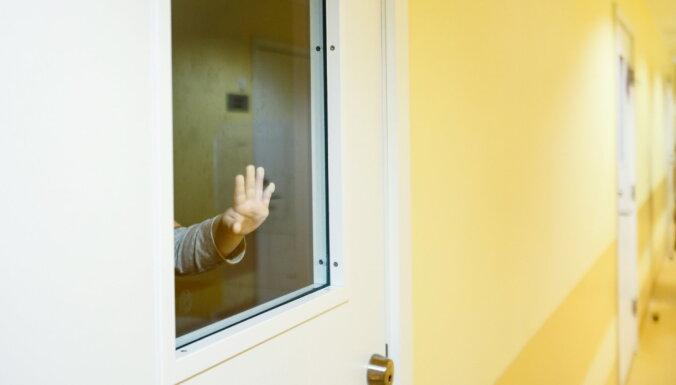 Детское отделение Мадонской больницы возобновило работу