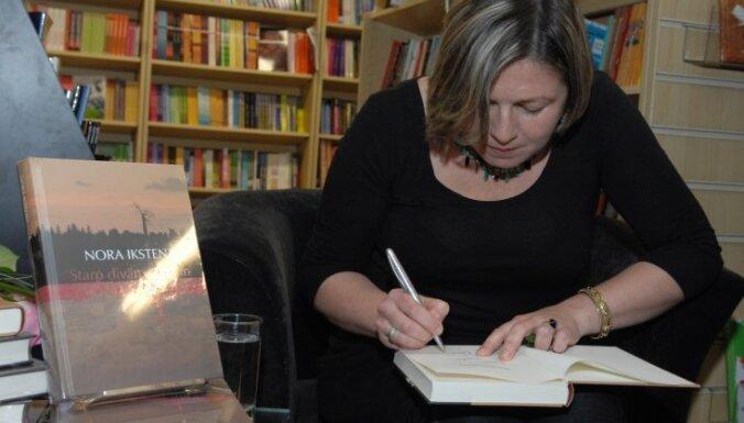 Notiks Literatūras gada balvas prozas un dzejas lasījumi