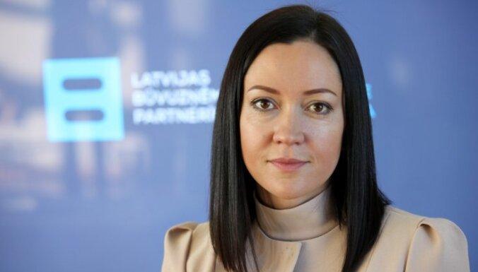 Baiba Fromane: Ēnu ekonomiku būvniecībā var izskaust, ja valdība un nozare sadarbojas