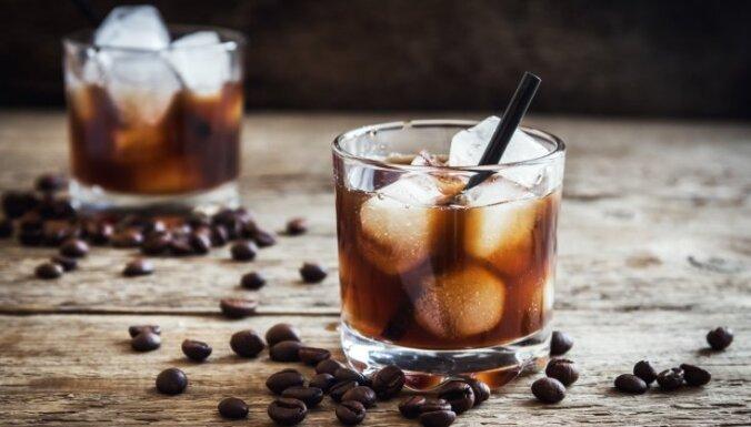 Кофеману на заметку: бодрящие коктейли, которые освежат в летний зной