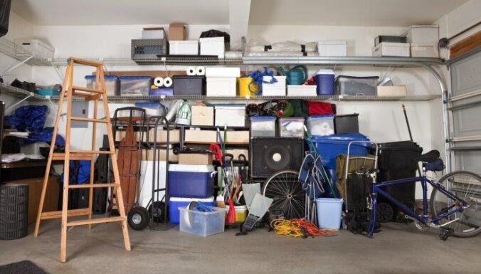 8 вещей, которые не стоит хранить в гараже, иначе это плохо кончится