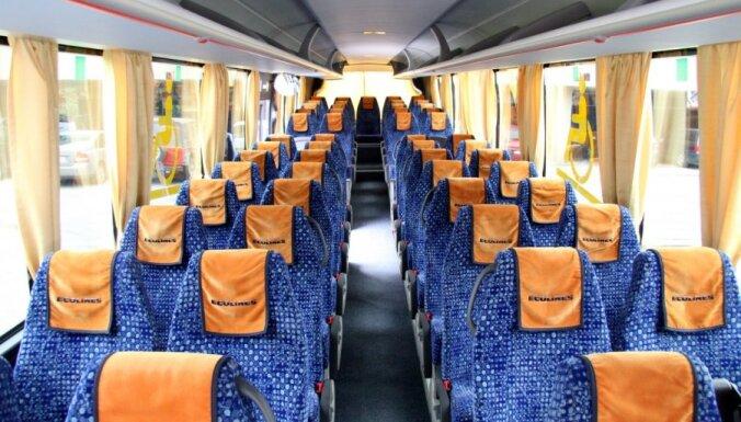 Эстонский турист в Риге отстал от автобуса Ecolines, но не добился компенсации