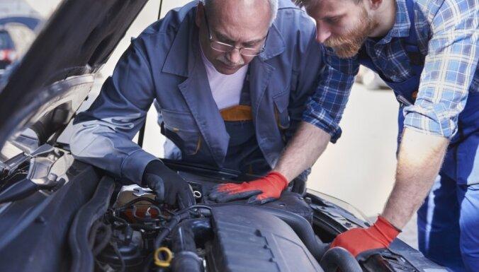 Auto no Vācijas - neļauj sevi apkrāpt, pārbaudi pats