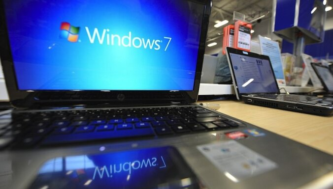 Еврокомиссия снова недовольна Microsoft