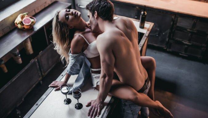 Atpakaļ seglos: kā izbaudīt seksu pēc ilgākas pauzes