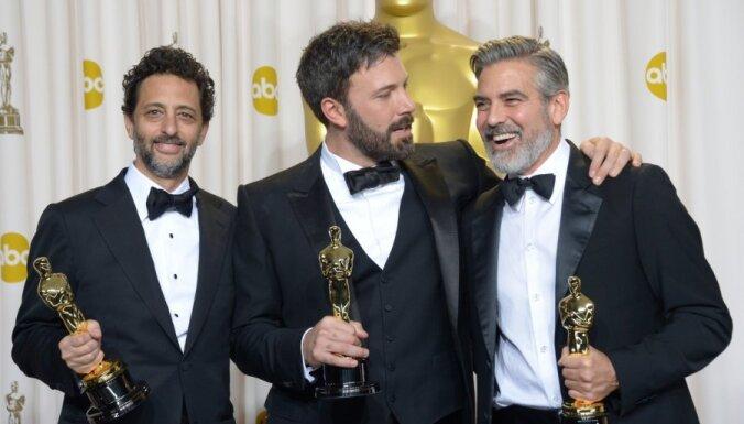 'Sajūsmā neesmu'. Holivudas leģenda Klūnijs par 60. dzimšanas dienu