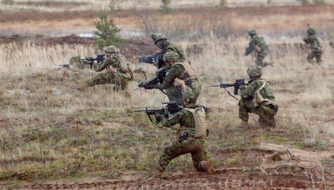 NATO klātbūtne kā apdraudējums Krievijai – vai tomēr pretēji?