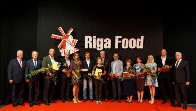 Noskaidroti labākie Latvijas ražotāju 2018. gada piena produkti