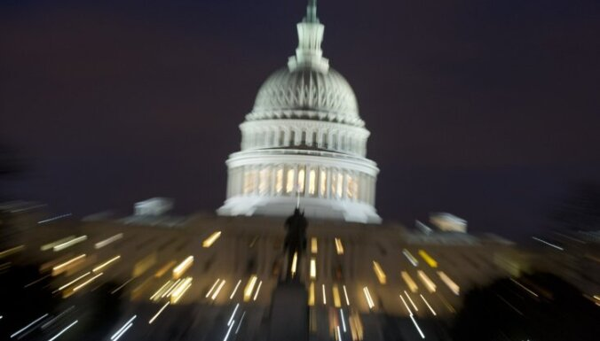 Politico: в конгрессе США готовят закон, нарушающий договор между Рейганом и Горбачевым