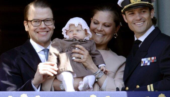 Eiropas jaunākie prinči un princeses: Top 10