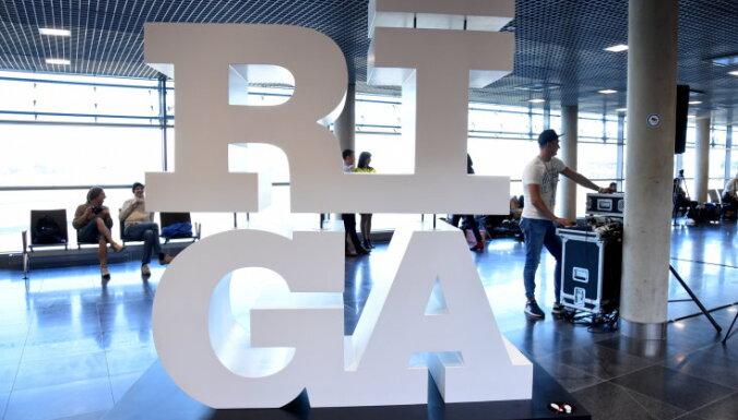 LTV7: В совет аэропорта Rīga избран вице-президент авиалиний—банкрота