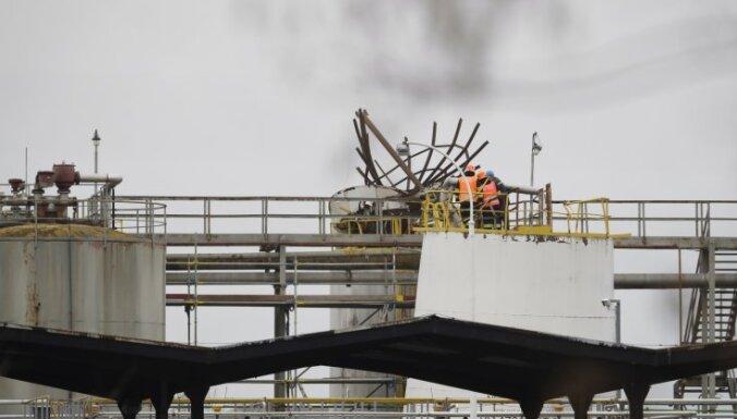 В Чехии произошел взрыв на химическом заводе: шесть погибших