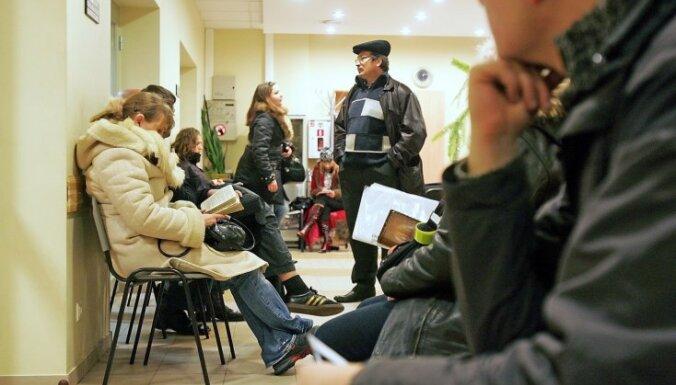 Sanita Krūmiņa: Ieteikums darba meklētājiem - zināt pareizos nosaukumus