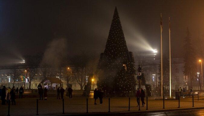Covid-19: Lietuvā inficējušies vēl 1510 cilvēki; Igaunijā - 429