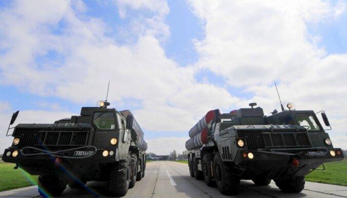 СМИ сообщили о новом требовании США к Турции отказаться от С-400