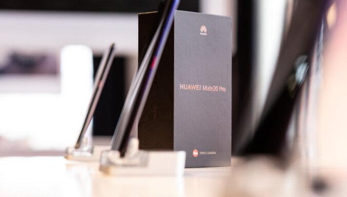Huawei обвинена минюстом США в мошенничестве и краже технологий